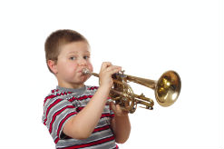Mastering Music trumpet lessons